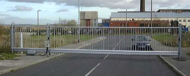 Security Access Systems Sliding Gates Automated Gates
